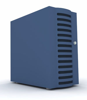 SME Business Server